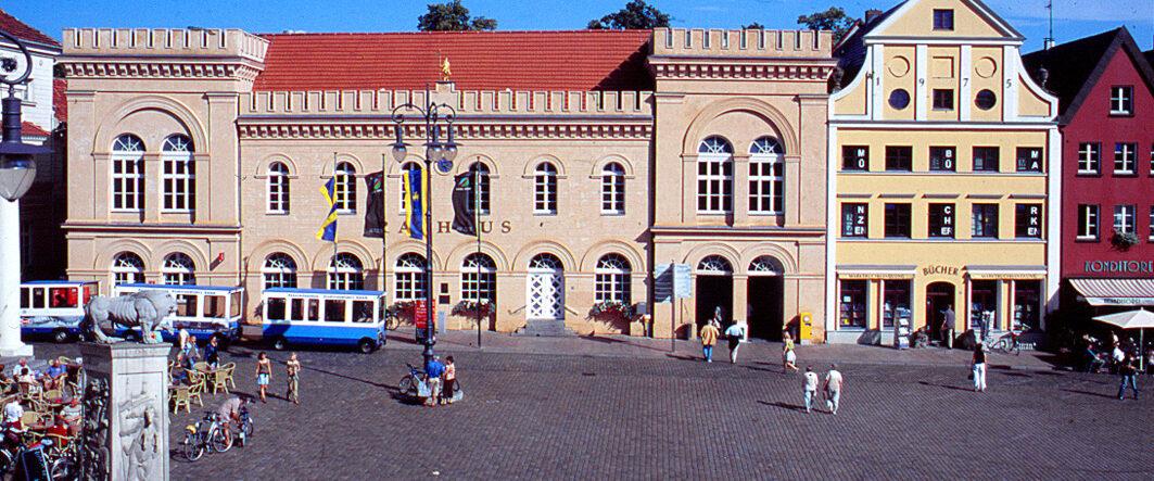 Die PARTEI Schwerin